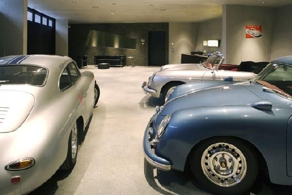 luxury garages houses 10 points to switzerland. Black Bedroom Furniture Sets. Home Design Ideas