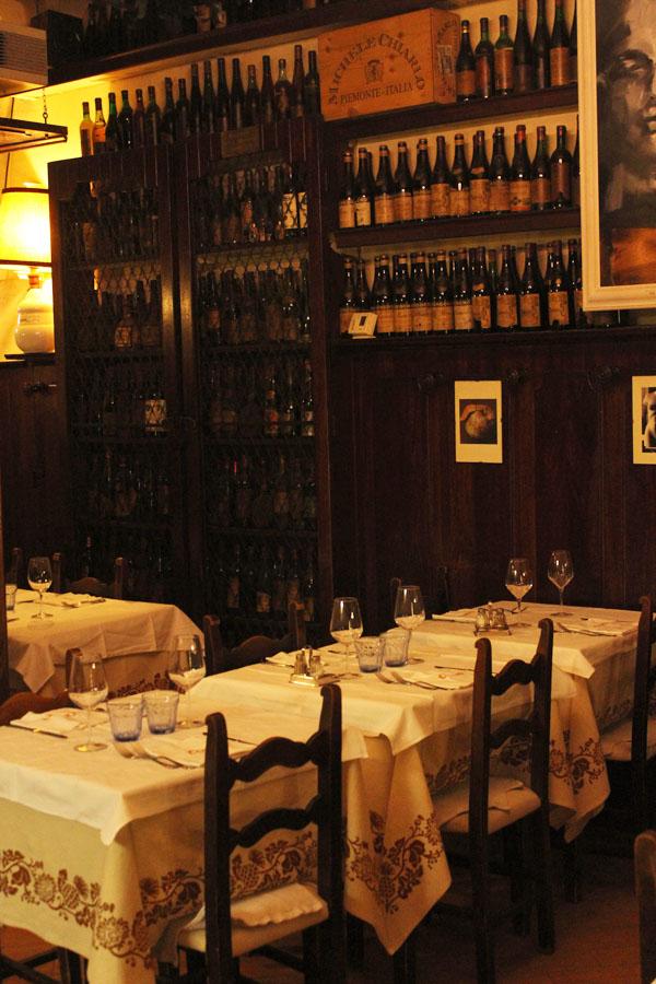 Restaurant da Cesari