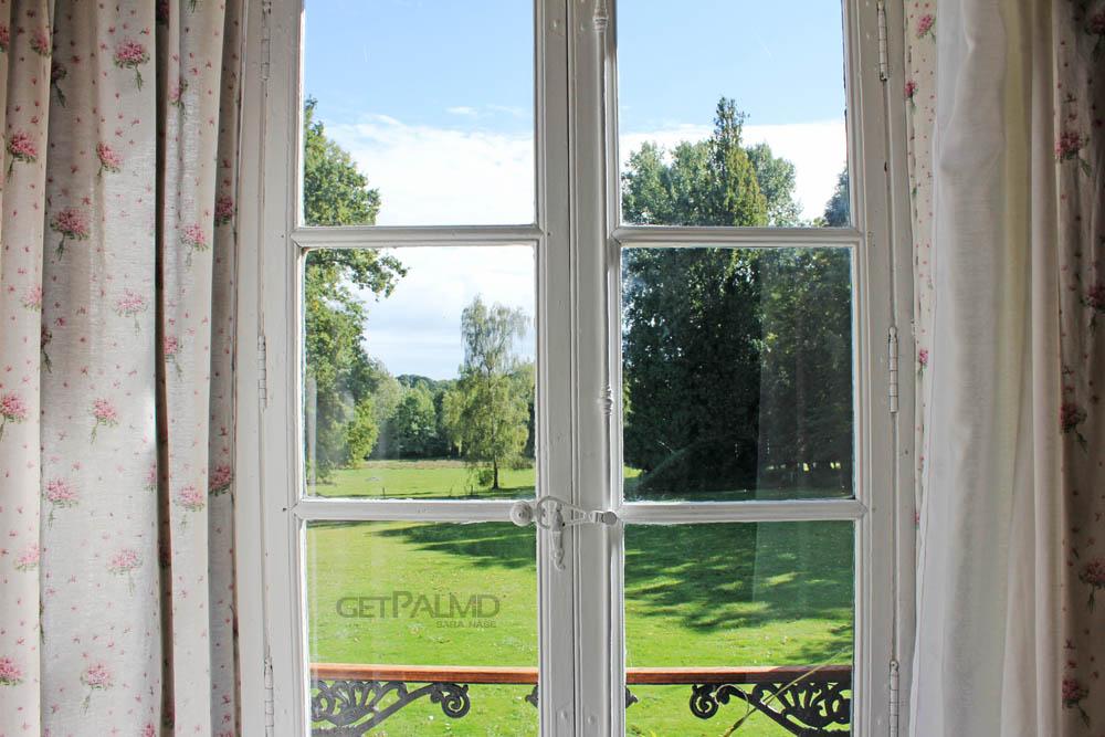 Chateau Alteville view