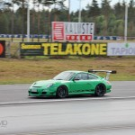 GT3 RS track race