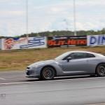 GTR rolling