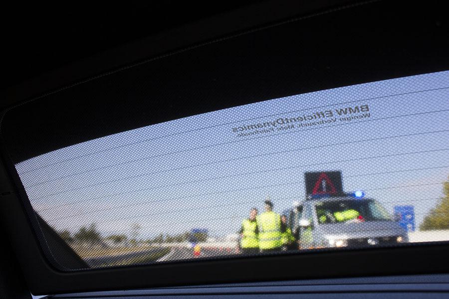 Hungary border control
