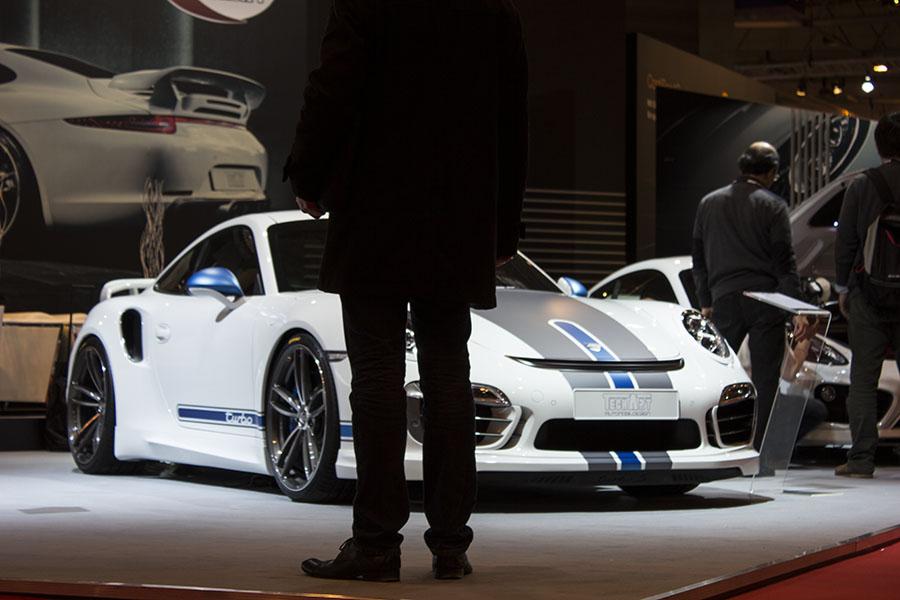 Essen Motor Show 2013 Preview