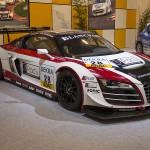 Audi R8 Essen