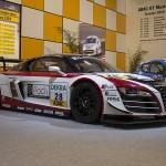 Audi R8 GT race car