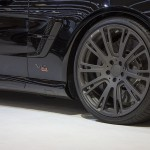 Brabus 800 Roadster wheels