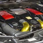 Brabus engine