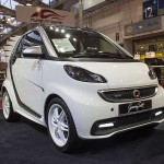Brabus smart Jeremy Scott