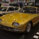 Lamborghini Essen