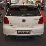 MTM Volkswagen R