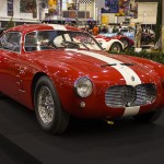 Maserati Essen Motor Show
