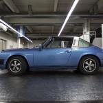 Porsche 911 Essen