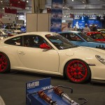 Porsche GT3 RS Essen