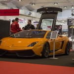 Rothe Essen Motor Show