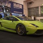 Rothe Motorsport Lamborghini Superleggera