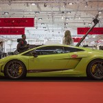 Rothe green Superleggera