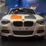 Speedline BMW Essen