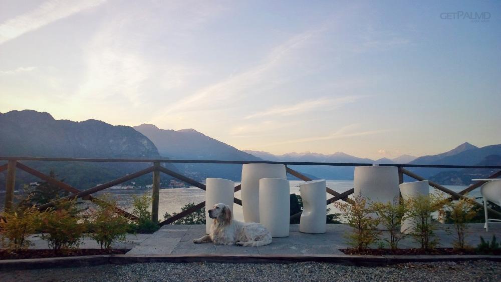 Concorso d'Eleganza Villa d'Este - Borgo Le Terrazze