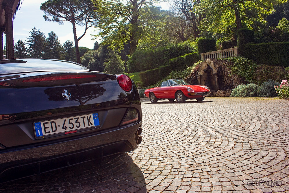 Car rental Florence