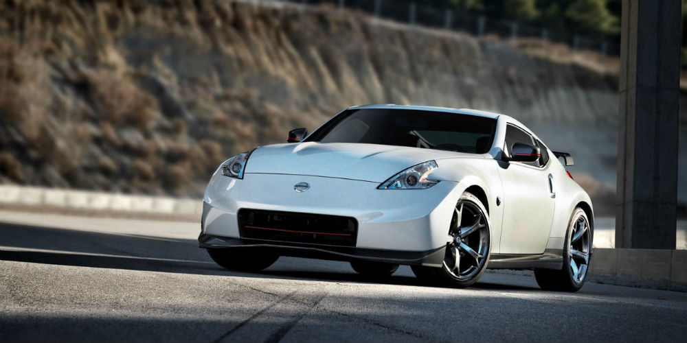 Nissan 370z Nismo For A Romantic Weekend Trip
