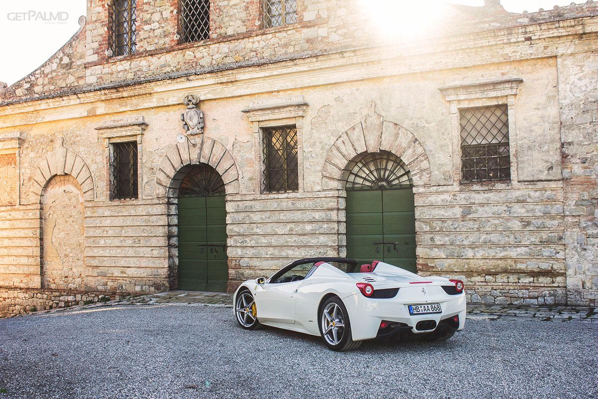 Ferrari-458-Italia-Tuscany