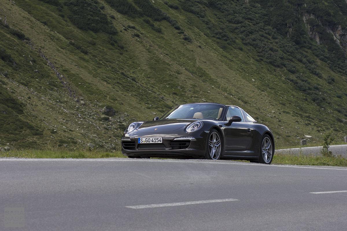Porsche 911 911 Targa