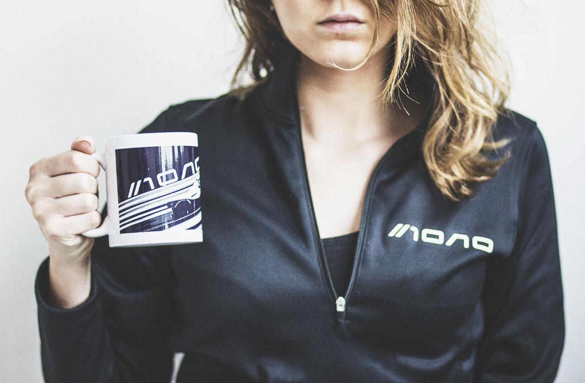 BAC Mono merchandise