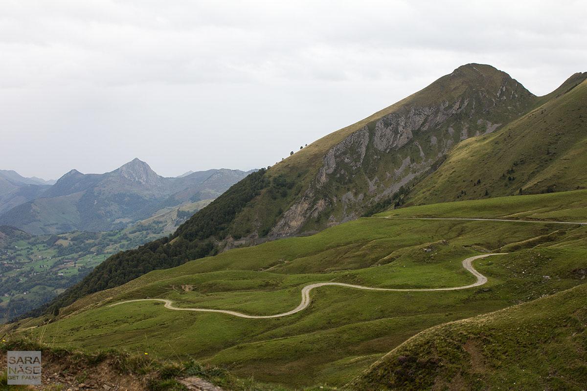 Col du Soulour