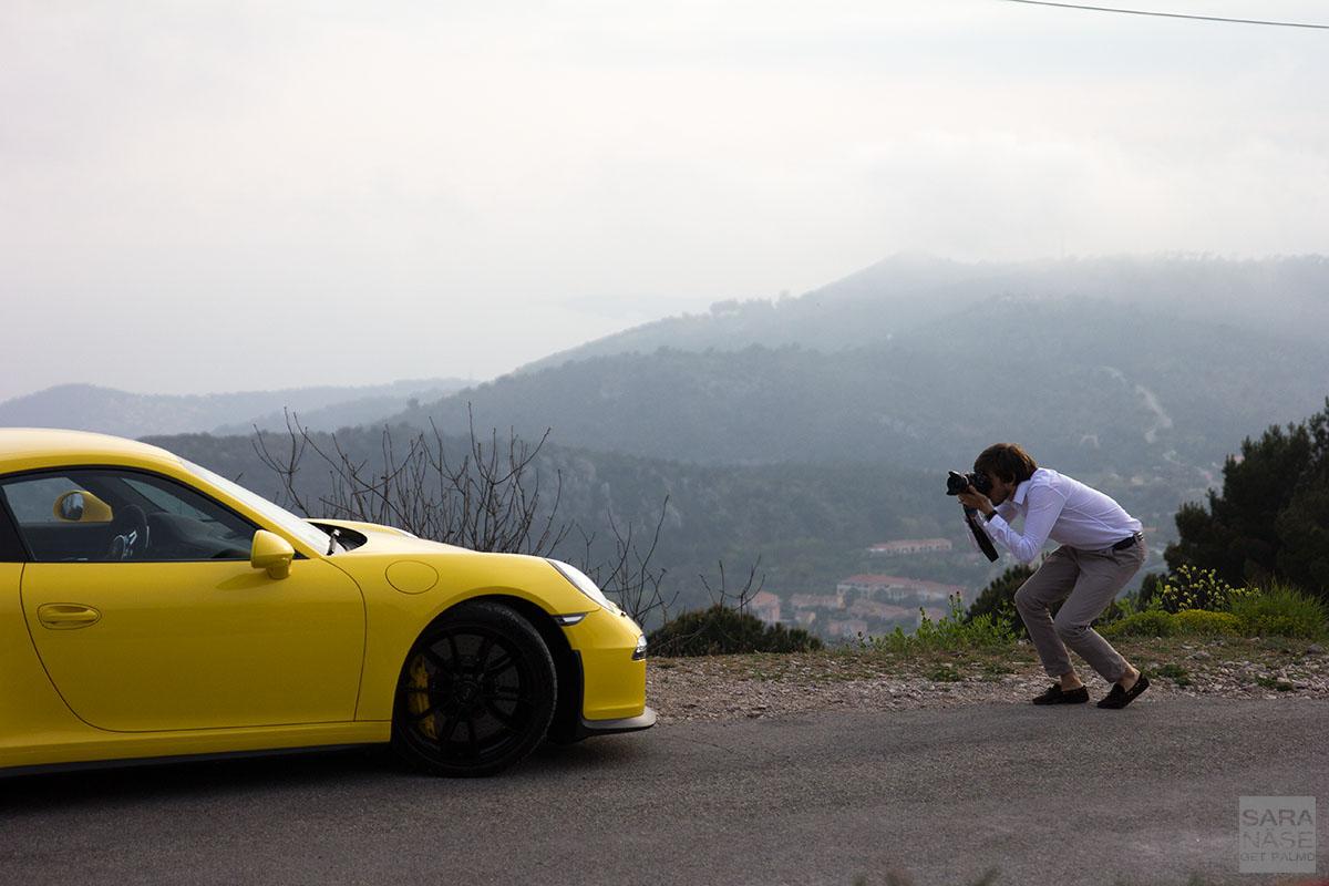 Federico Bajetti photographer