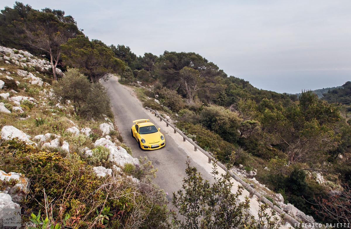 GT3 gt3tour Monaco