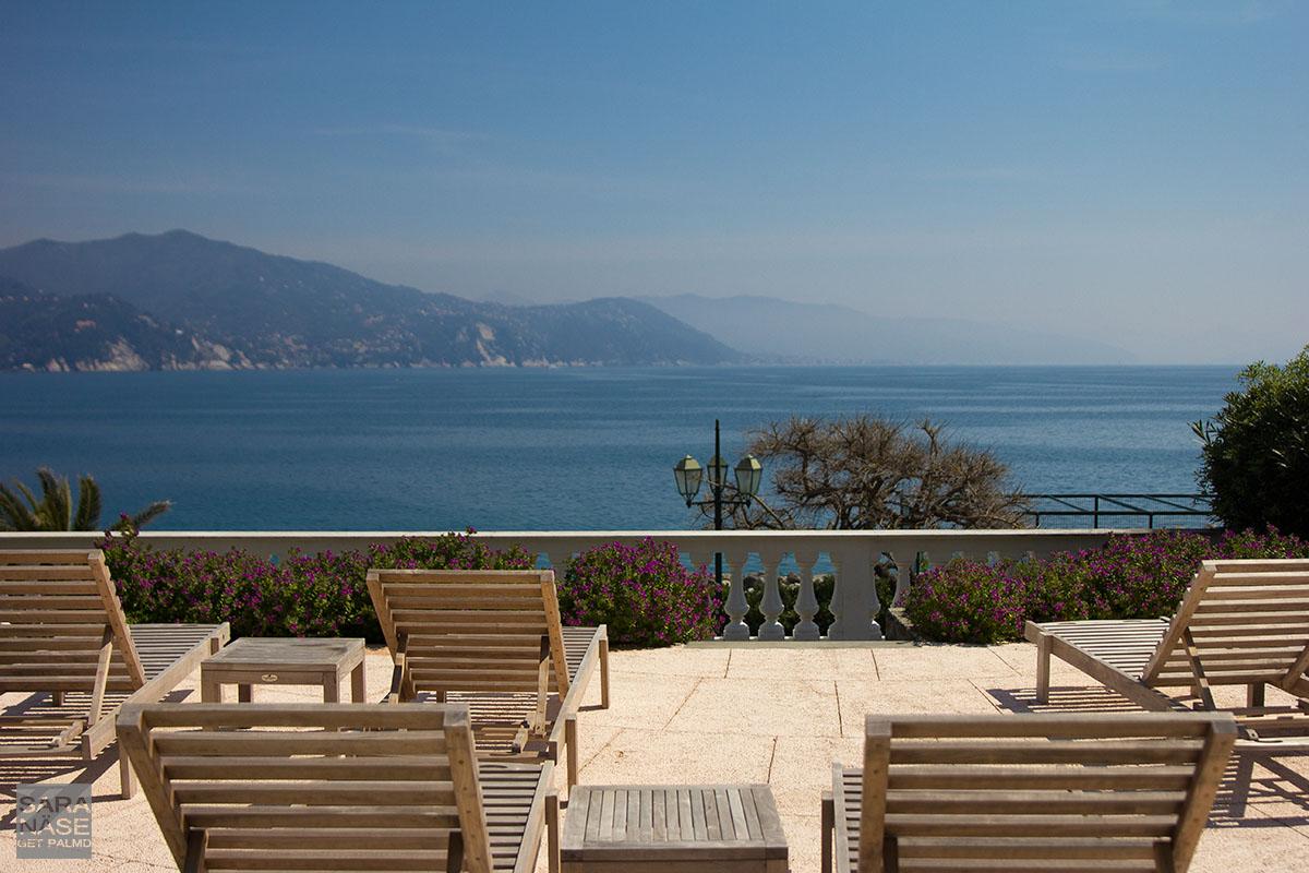 Hotel Miramare A Santa Margherita Ligure