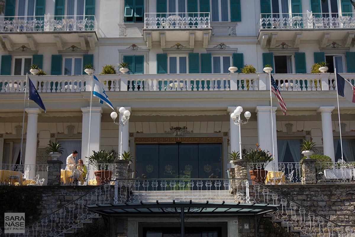 4* Grand Hotel Miramare In Santa Margherita Ligure. Albergo Dei Laghi. Avant Garde Lodge. Horizon International Hotel. Hotel Airlink Castle. Chaaya Island Dhonveli. Viva Hotel. The George Quality Accommodation Restaurant And Bar Hotel. Rica Havna Hotel