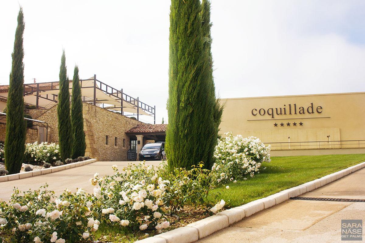 La Coquillade Hotel Provence