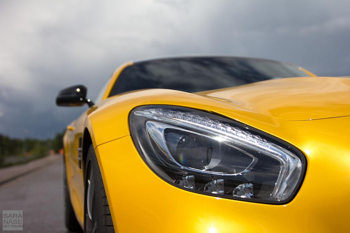 Mercedes-AMG GTS 04