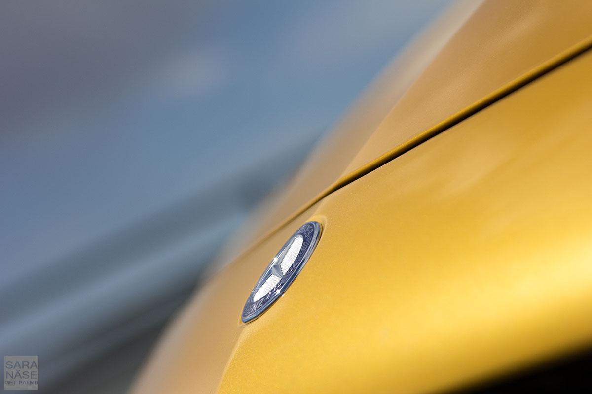 Mercedes-AMG GTS 07