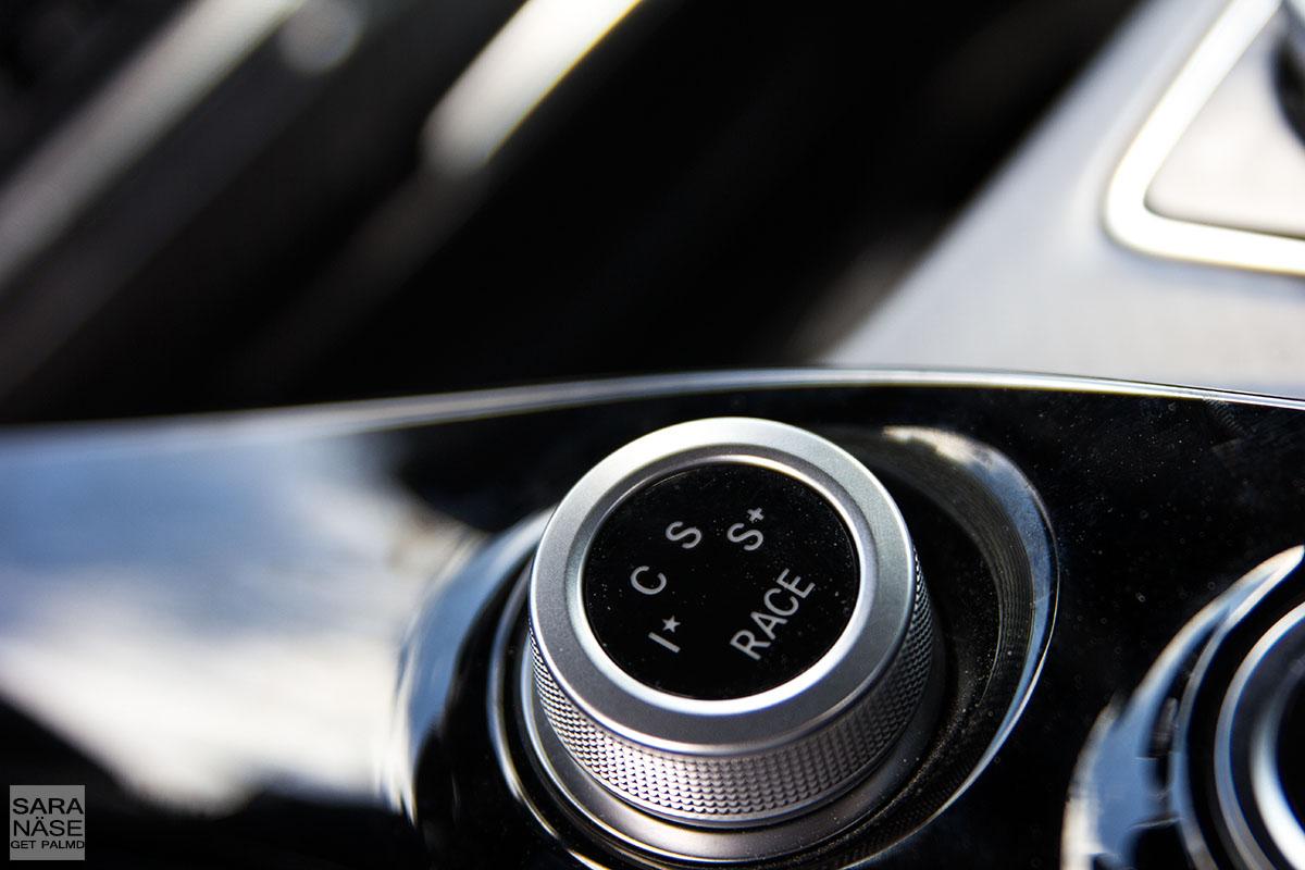 Mercedes-AMG GTS 23