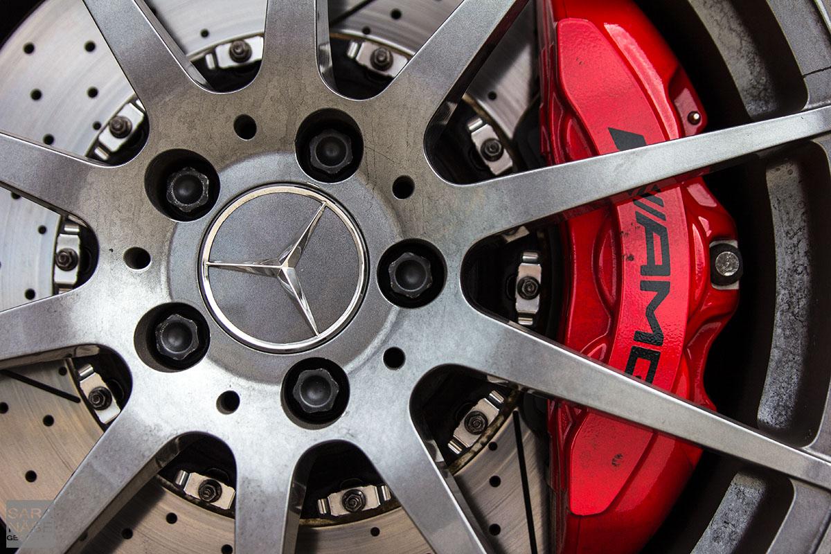 Mercedes-AMG GTS 34
