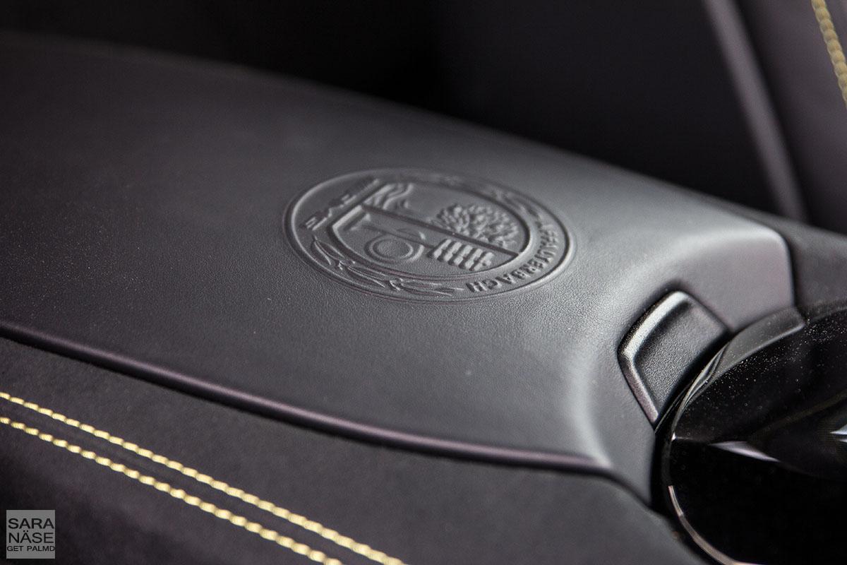 Mercedes-AMG GTS 42
