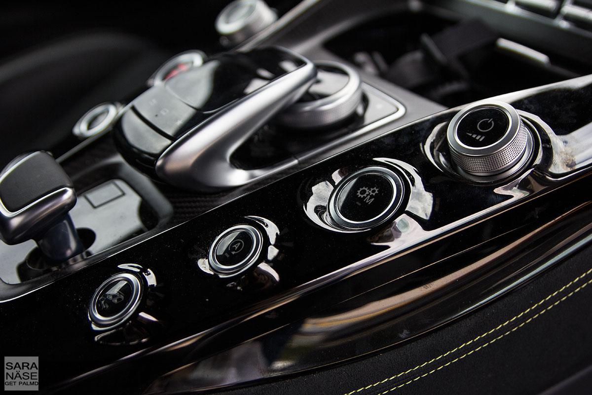 Mercedes-AMG GTS 44