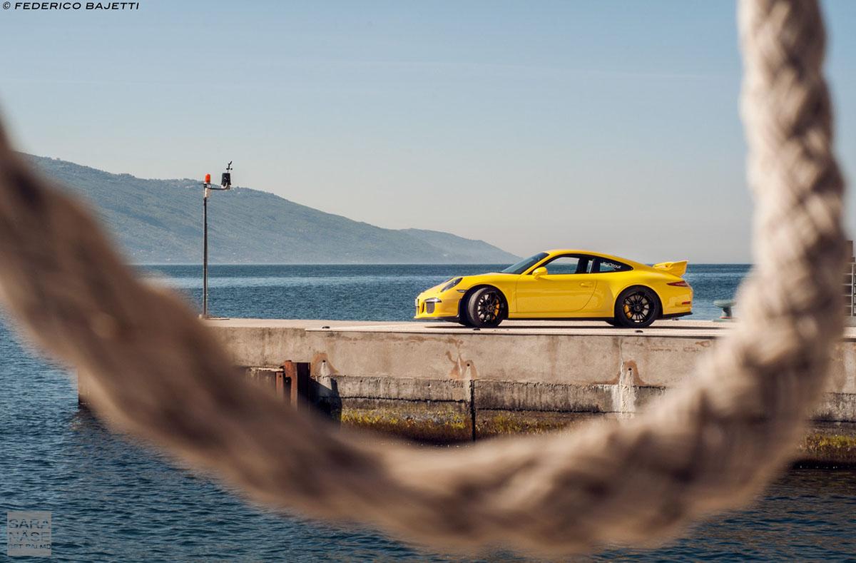 Porsche 911 GT3 45