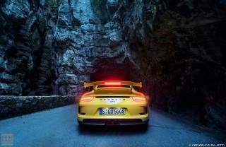 Porsche 991 GT3 06