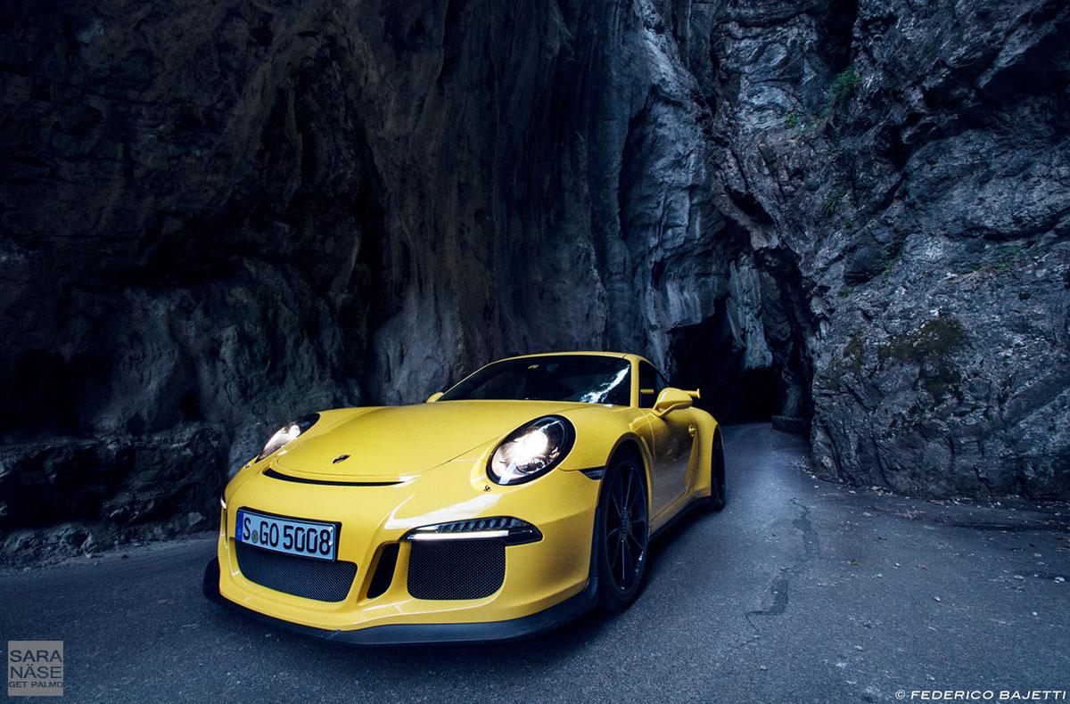 Porsche 991 GT3 08