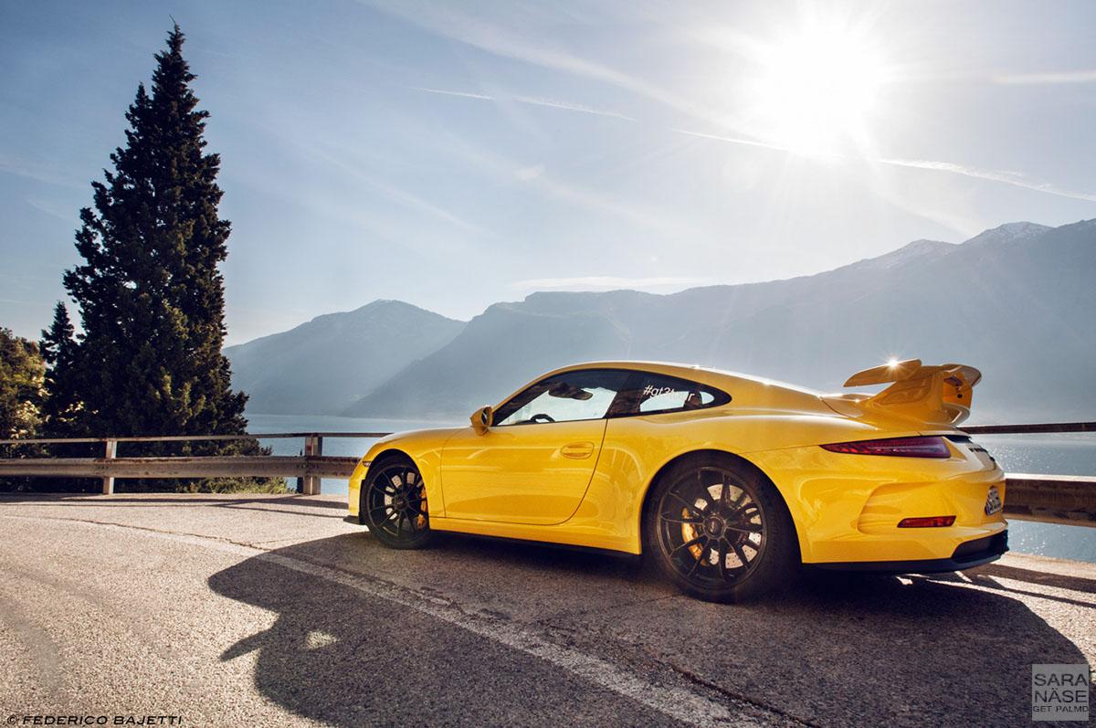 Porsche 991 GT3 33