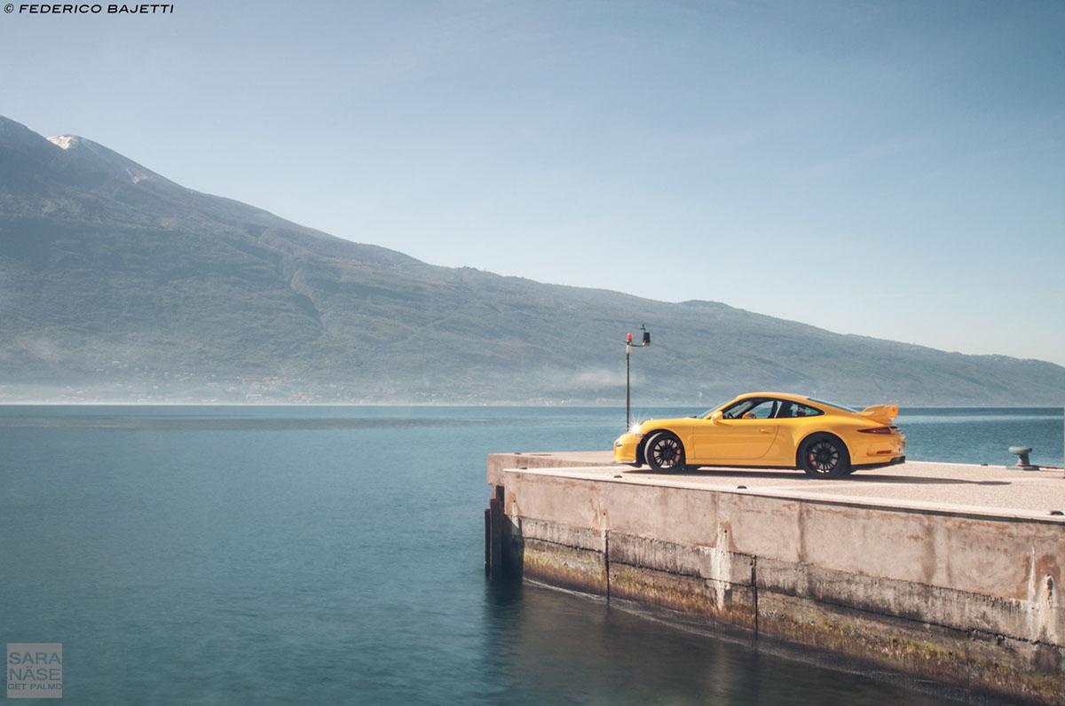 Porsche 991 GT3 42