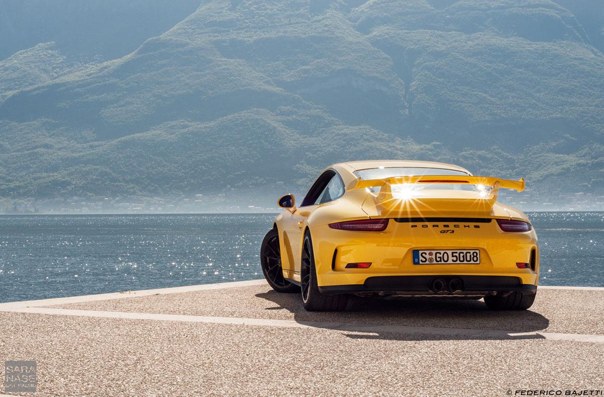 Porsche 991 GT3 47