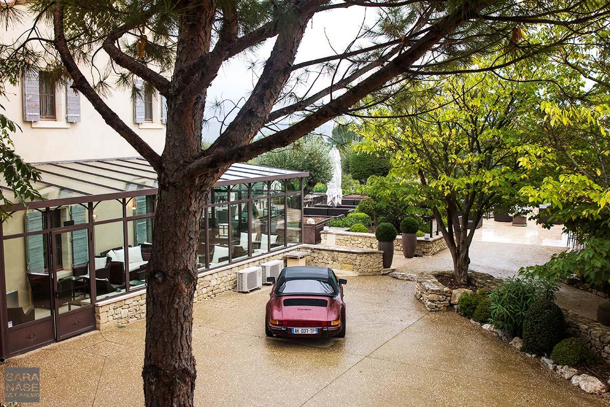 Vintage-car-rental-Provence