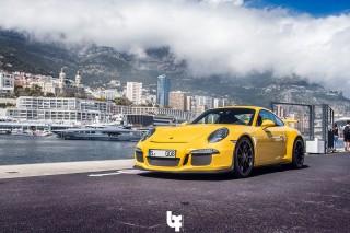 Bas Fransen GT3 1