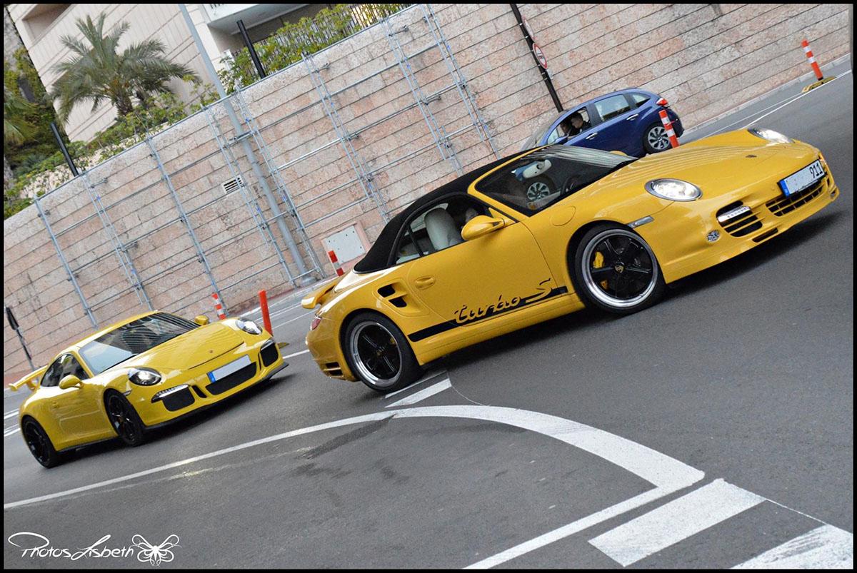 GT3 Photolisbeth Monaco