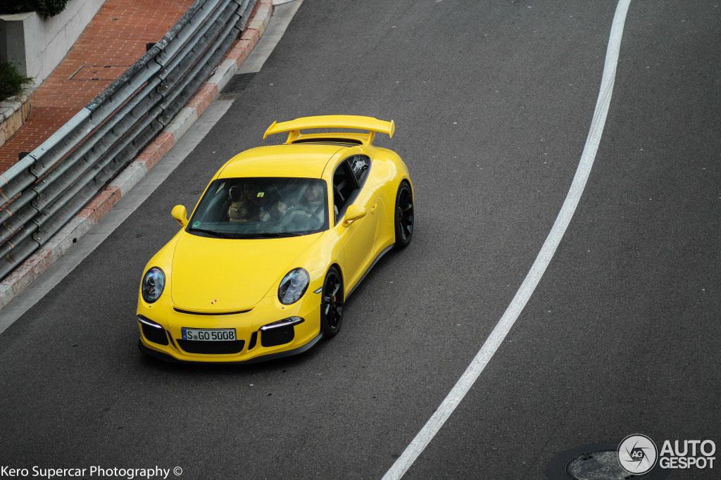 Kero Supercar GT3 Monaco