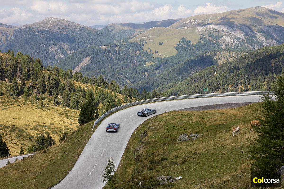 Colcorsa 918 Spyder